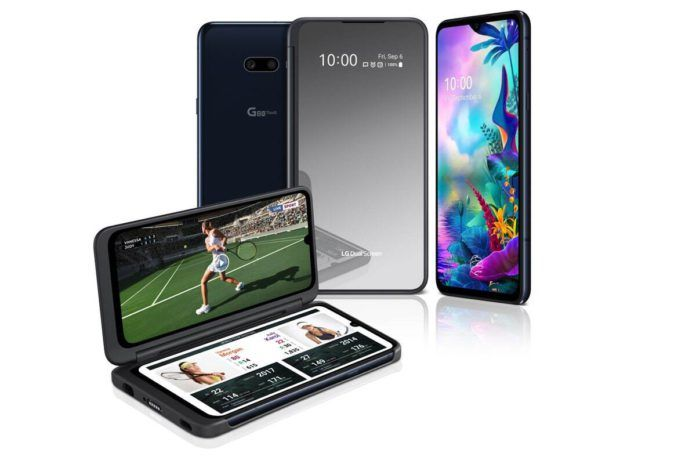 lg g8x thinq featured image