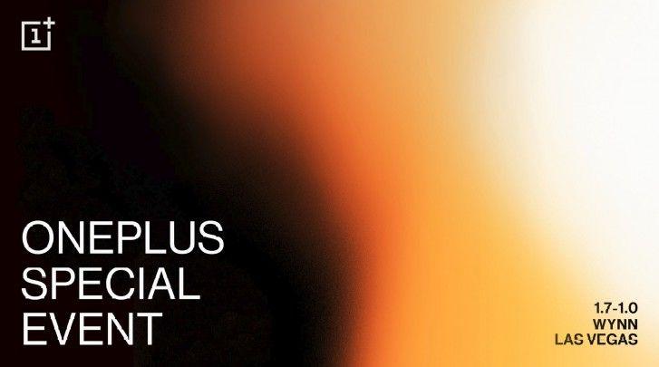 oneplus ces event 2020