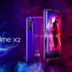 realme x2 star wars edition