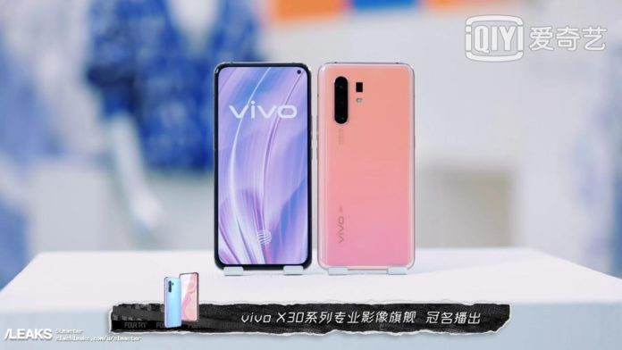 vivo x30 real image