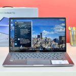 ASUS ZenBook Flip 14 Ryzen 5