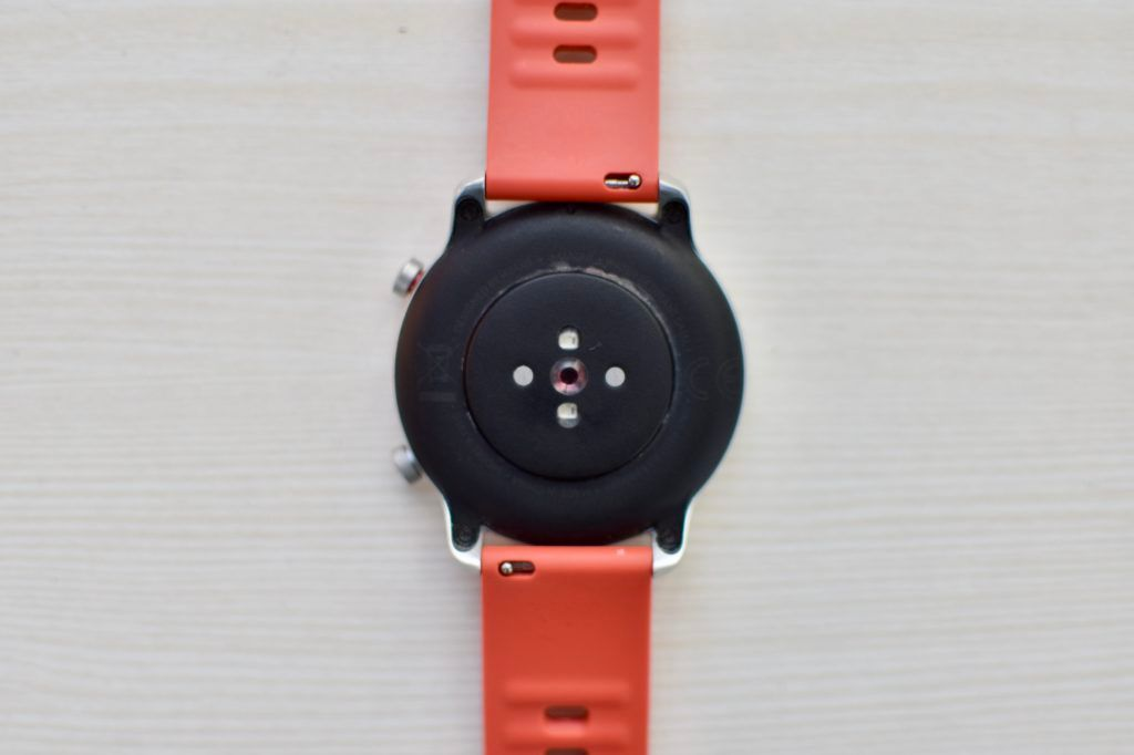 Amazfit GTR Heart Rate Monitor