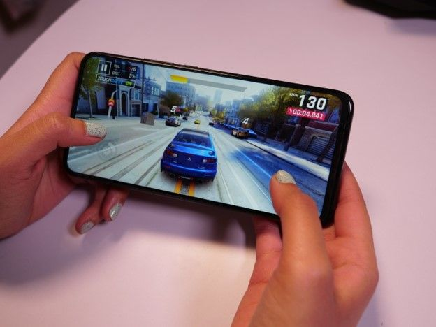 HONOR 9X Gaming Performance