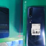 Mi 10 Pro 5G leaked live images