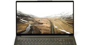 lenovo latest laptops ces