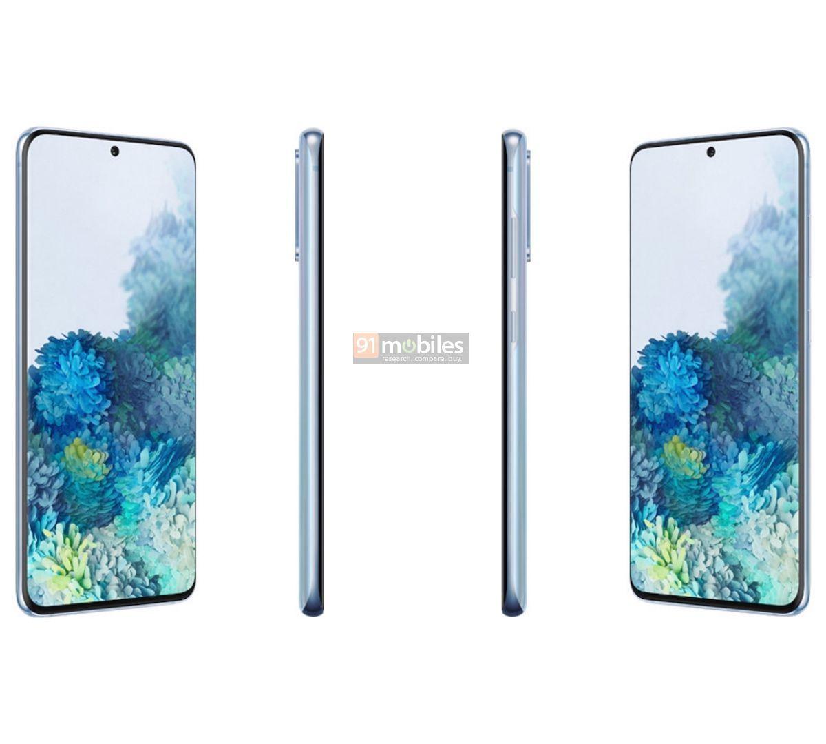 Samsung Galaxy Fold 2 (aka Galaxy Z Flip) features get leaked