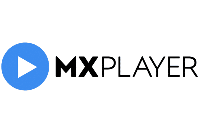MX Player logo
