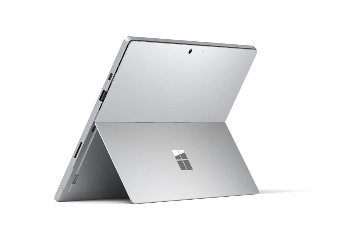 Microsoft Surface Pro 7 Launched In India Available In Four Configurations Via Amazon Price Features Mysmartprice