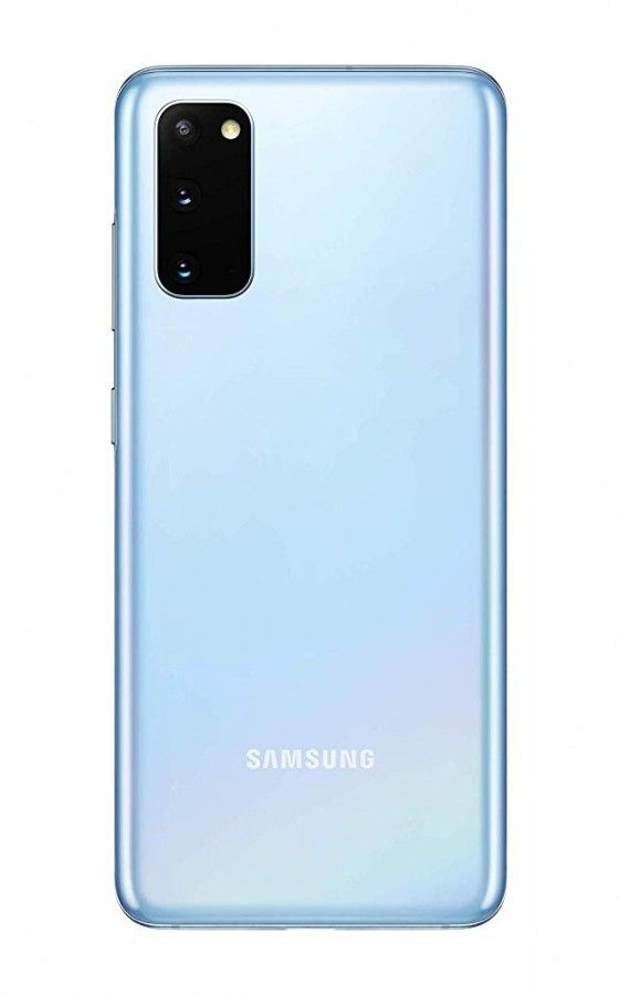 Samsung Galaxy S20 Shows Up on Amazon Ahead of Official Launch, Full Specifications Revealed