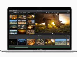 MacBook Air (2020)
