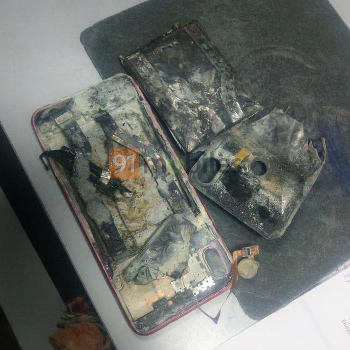 Redmi Note 7 Pro Blast