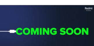Redmi Note 9 series teaser