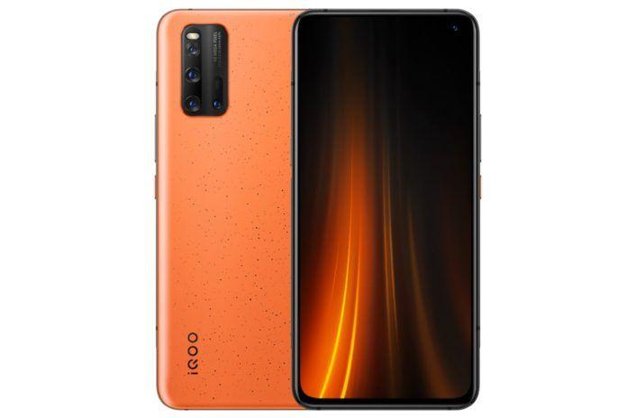 iQOO 3 Featured