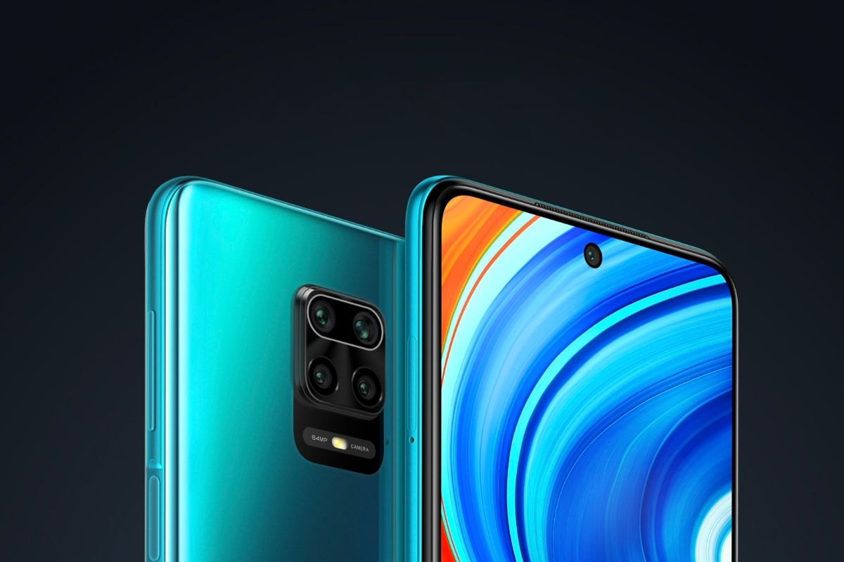 Redmi Note 9 Pro Max First Sale In India Today On Amazon And