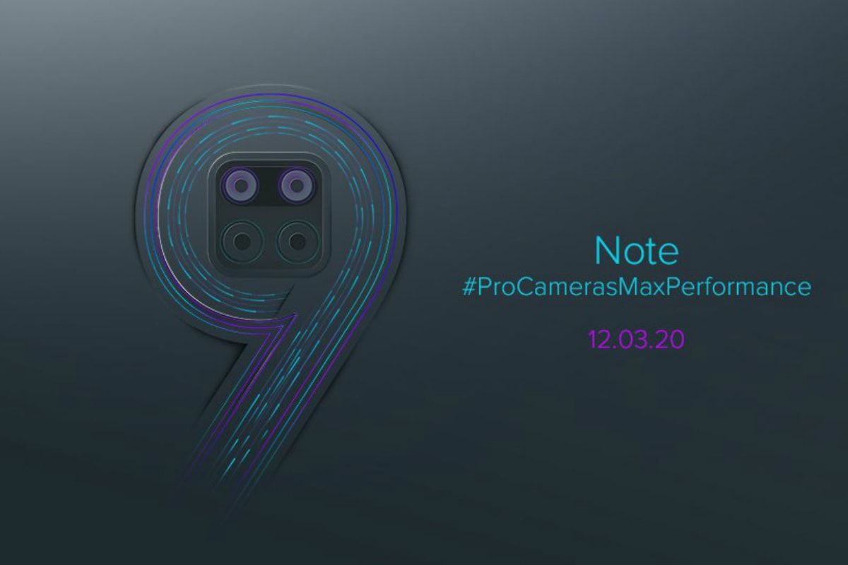 Redmi Note 9 Pro Passes Through Fcc With 30w Fast Charging Support And 4920mah Battery Ahead Of March 12 Launch Mysmartprice