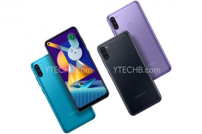 samsung galaxy m11 featured image