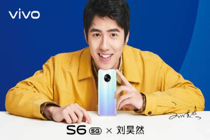 vivo s6 5g promotional poster (1)