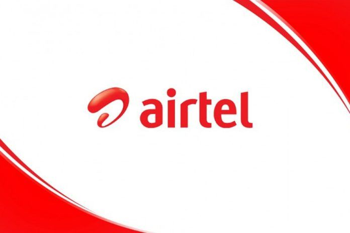 airtel recharge via ATM, grocery stores, and pharmacy stores