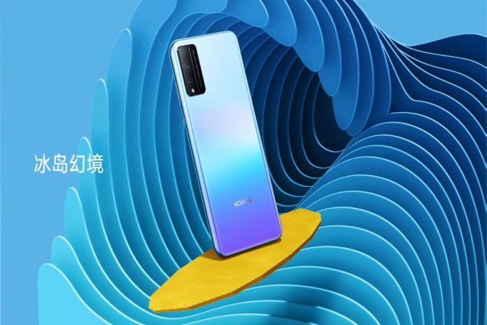 honor play 4t featured