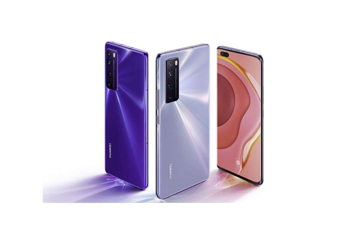 huawei nova 7 series featured image