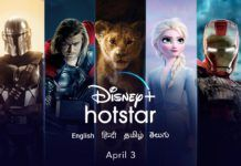 mi tv patchwall 3.0 update disney plus hotstar