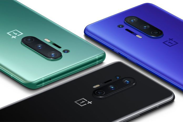 oneplus 8 pro featured image