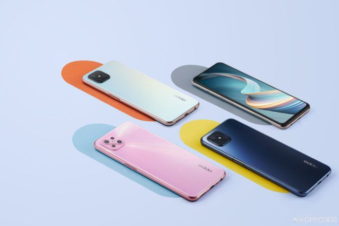 oppo a92s featured