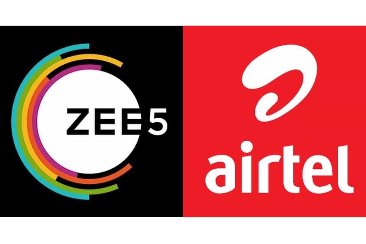 Airtel ZEE5 SUBSCRIPTION