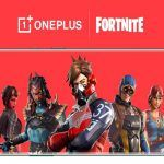 OnePlus Fortnite 90FPS