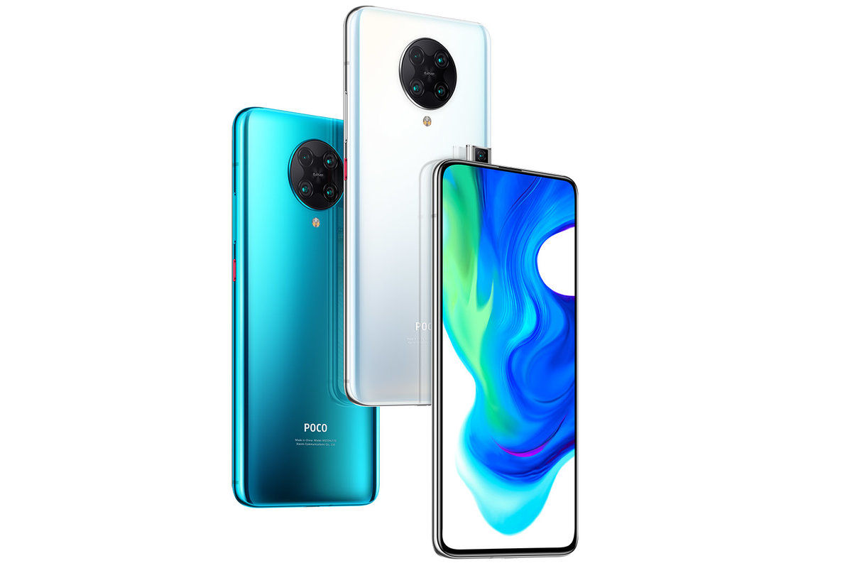 POCO F2 Pro featured image