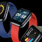 Realme Watch featured image
