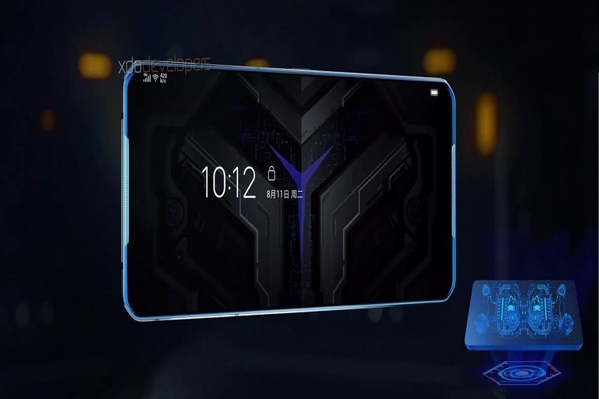 lenovo legion gaming phone featured image