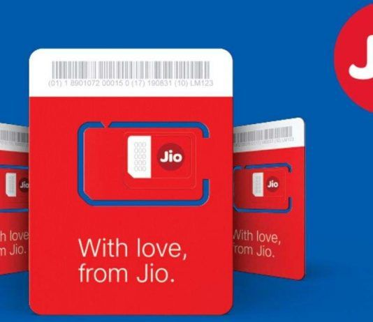Reliance Jio featured image