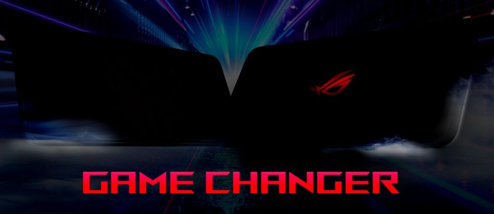 Asus ROG Phone 3 launch date promotional poster