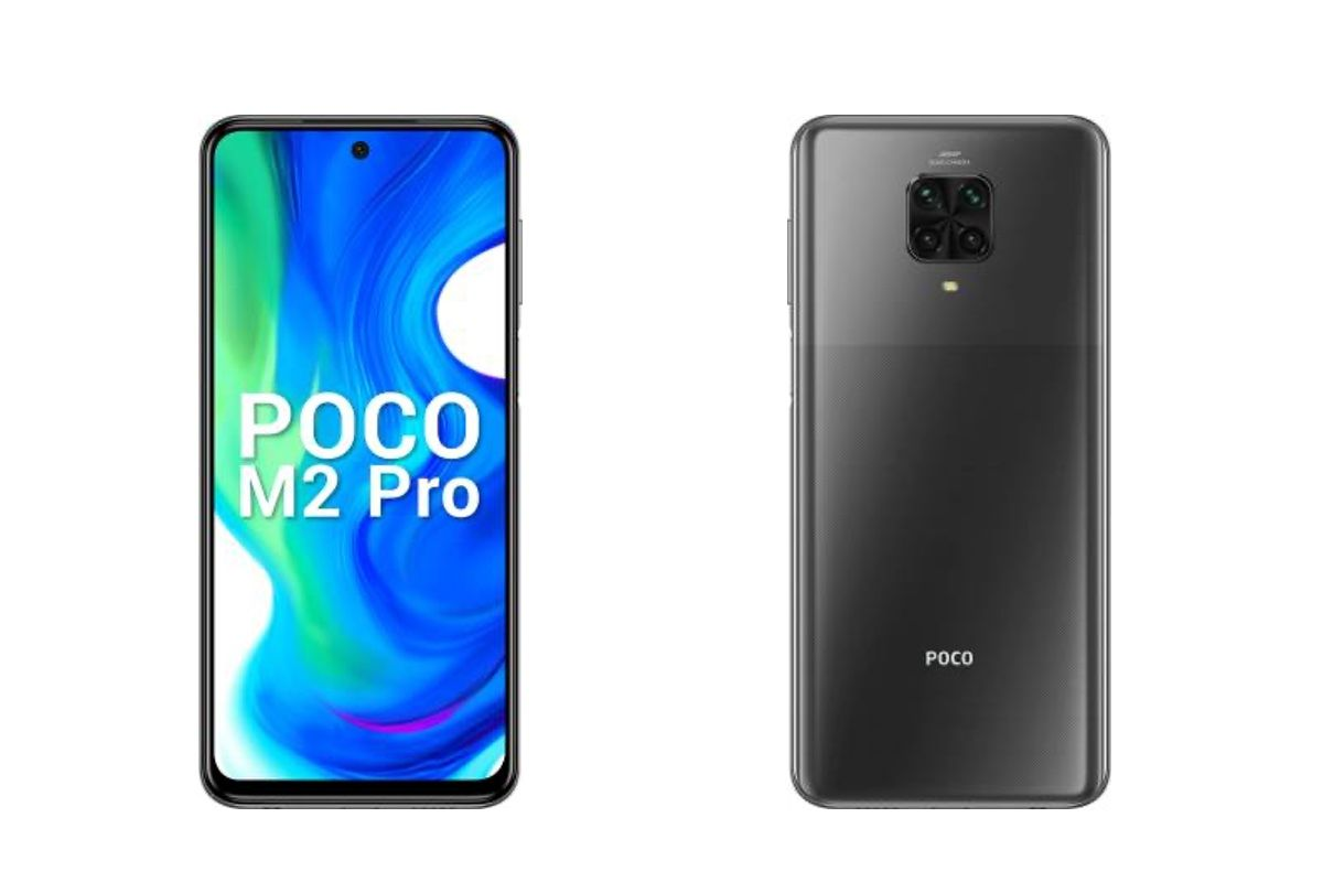 Poco M2 Pro First Sale In India Today At 12 Noon Via Flipkart Three Reasons Why You Should Consider Buying It Mysmartprice