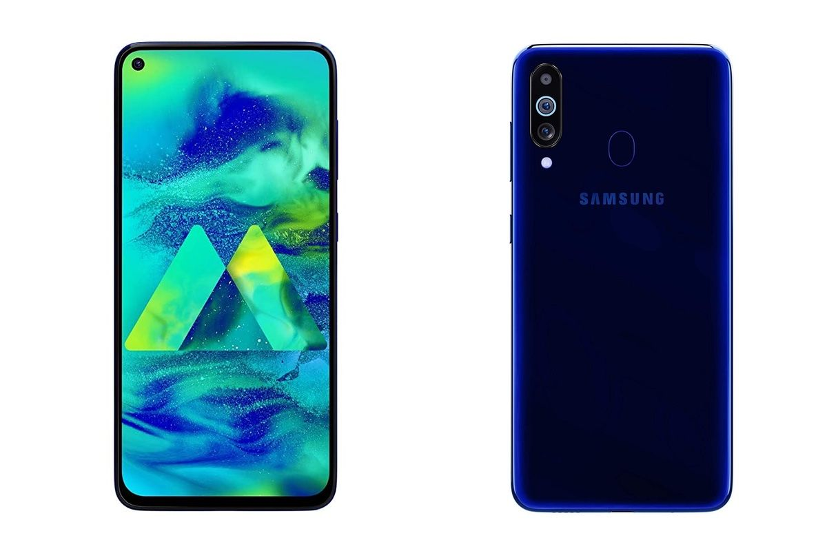 The Samsung Galaxy M41 isn't dead yet. A new battery - likely that of the M41 has recently appeared on several certifications platforms The Samsung Ga