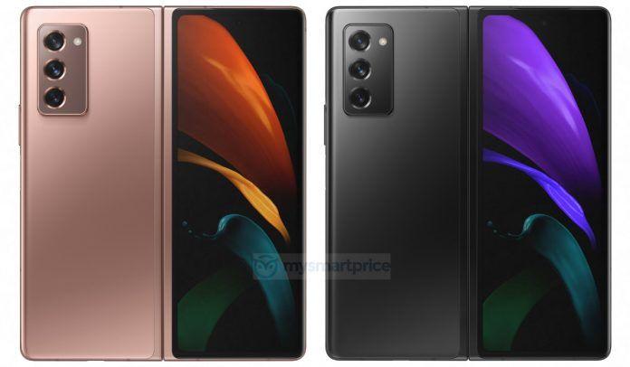 Samsung Galaxy Z Fold2 5G (2020)