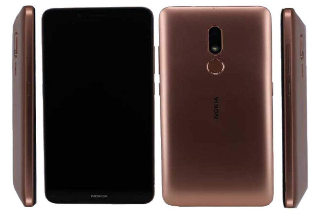Nokia C3 Budget Smartphone With 5 99 Inch Hd Screen Android 10 Launched Price Features Mysmartprice