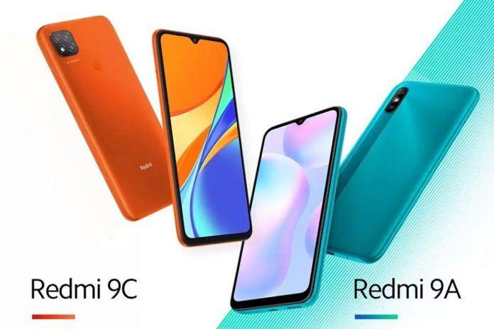 Redmi 9a feature