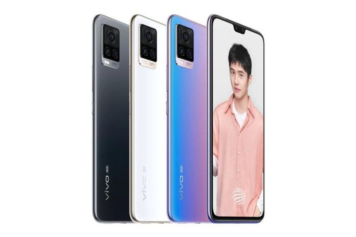 Vivo S7 featured image