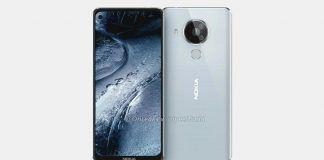 Nokia 7.3 Leaked Renders