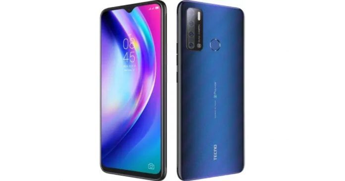 Tecno Spark Power 2 Air featured image