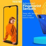 Tecno Spark 6 Air 3GB + 64GB Variant