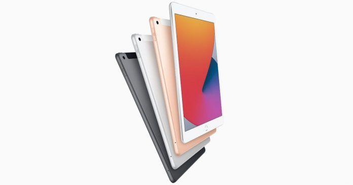 Apple 8th Gen iPad Sale