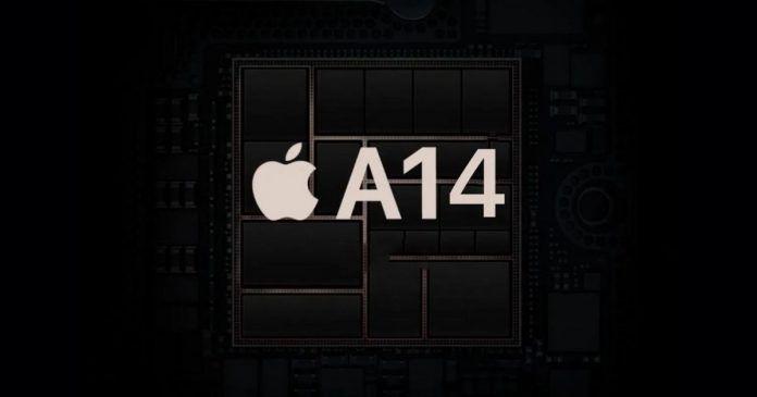 Apple A14 processor featured image