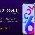 Coolpad Cool 6 launch