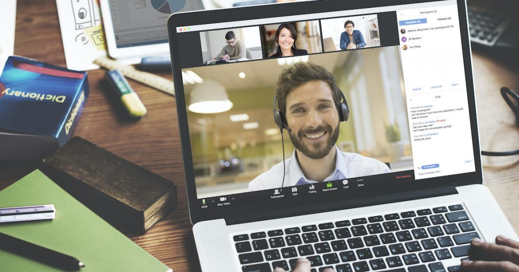 Zoom: How to enable YouTube live streaming on Zoom account ...
