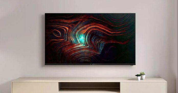 OnePlus U1S LED TV