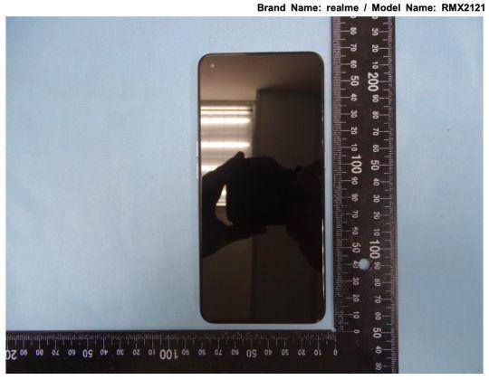 Realme X7 Pro NCC Certification