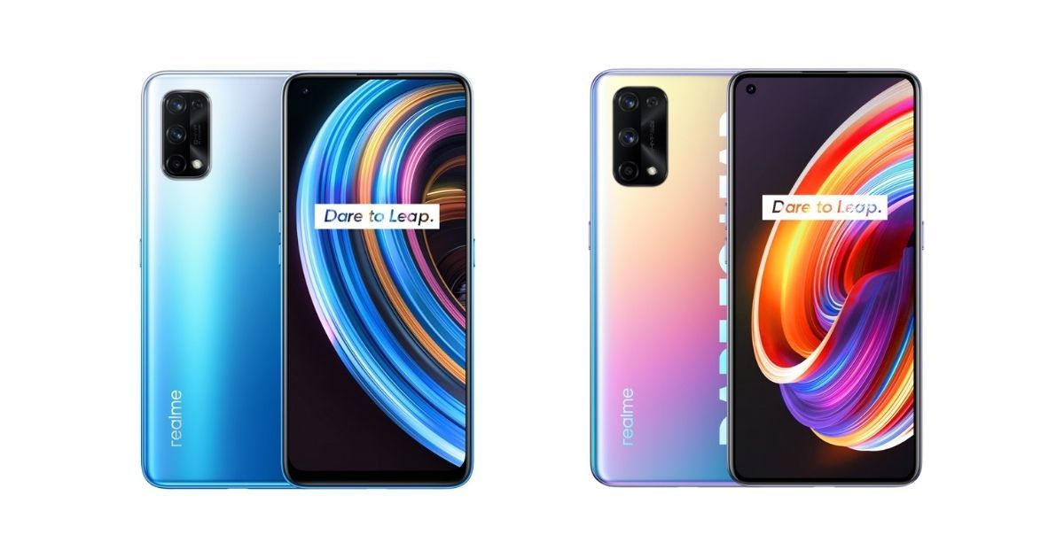 Realme X7, X7 Pro phones with Mediatek Dimensity chips could be coming to India soon, reveals